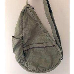 AMERIBAG Sage Microfiber Healthy Back Bag 17 inch 33f398514c5b8